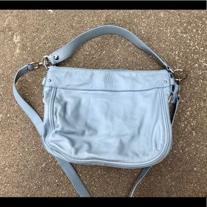 Coach hobo cross body